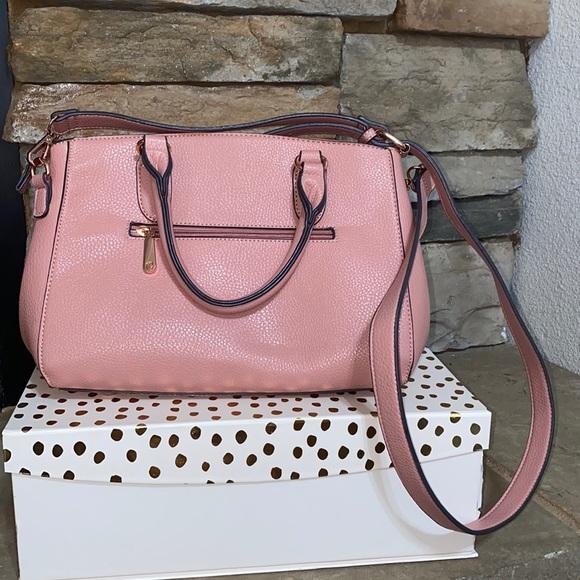 Charming Charlie- Pink Shoulder/Handbag 💗